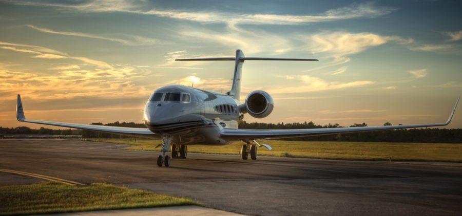 precio de un vuelo en jet privado - Eurosky