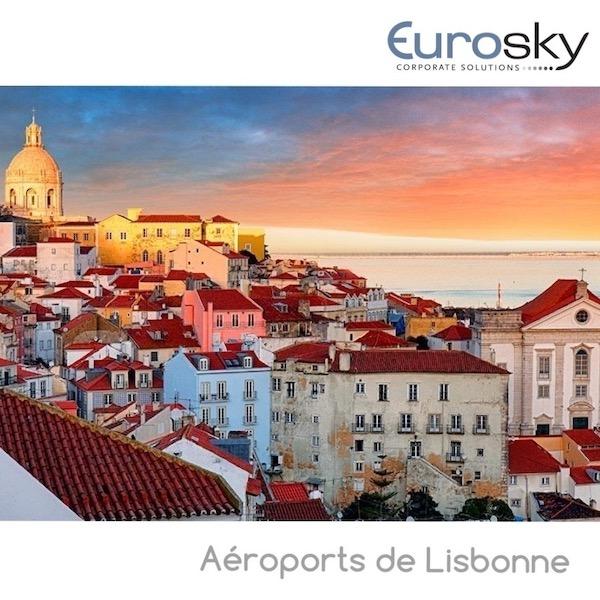 location de jet privé Lisbonne