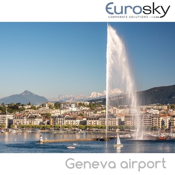 private jet rental Geneva