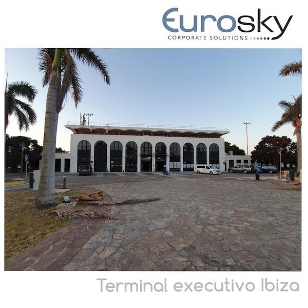 Aluguer de jacto privado Ibiza