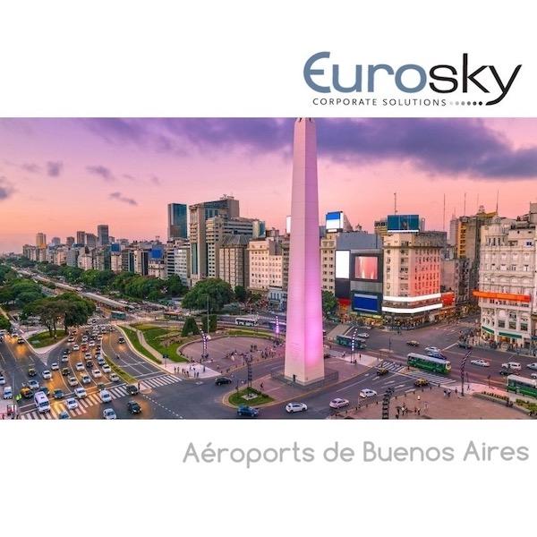voler en jet privé à Buenos Aires
